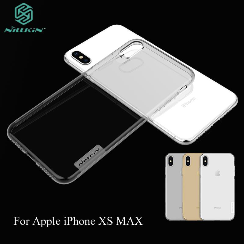 iphone xs max case nillkin