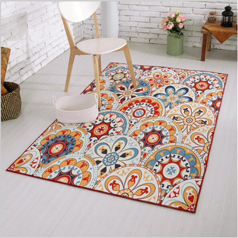Hot Sale Original Design Modern Style Large Carpets For Living Room Bedroom Carpet Area Rugs Home Floor Door Mat Fashion Rug Tile Tiles