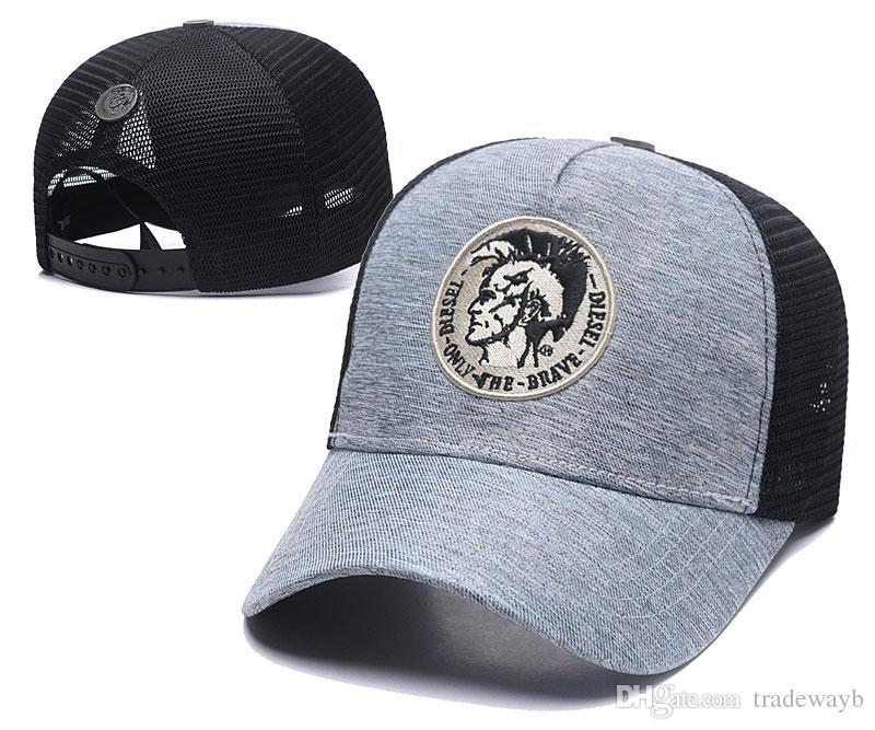 2018 Designer Mens Baseball Caps New Brand Hats Gold Embroidered Bone Men  Women Casquette Sun Hat Gorras Sports Cap Drop Shipping Mens Hats Baseball  Cap ... b465fd9fc4e