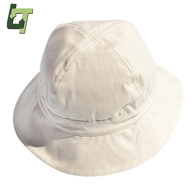 a1369c82486 Journey Wish Women Man Hats 2018 Sunshade Spring Summer Cotton Anti-UV  Spring Foldable Defence Solid Cap Fisherman Hat OPMZ84 Hat Fashion Hat Hat  Hat Men ...