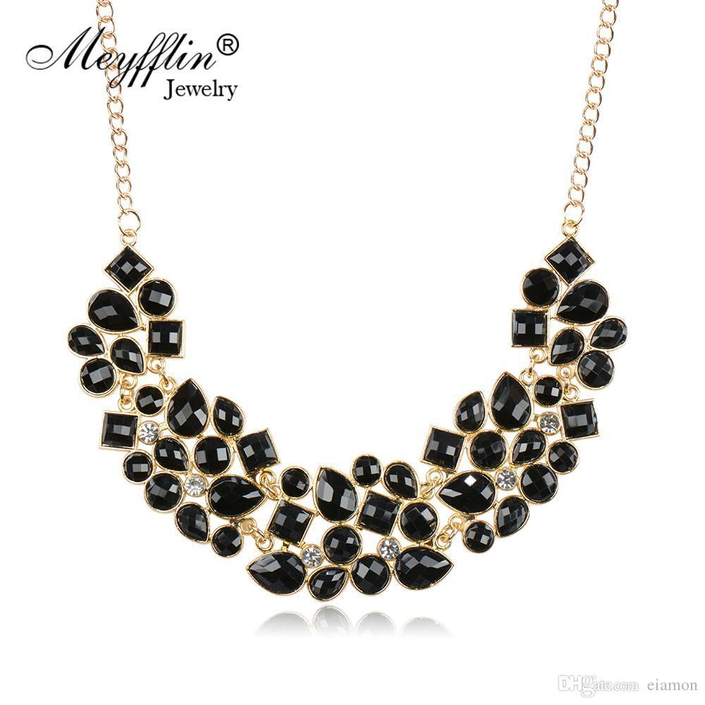636b1f66609 Wholesale- Fashion Statement Necklaces & Pendants for Women Collier ...