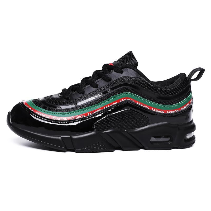 d099c8ceef7 Sneakers Running Shoes for Men Outdoor Lightweight Air Cushion ...