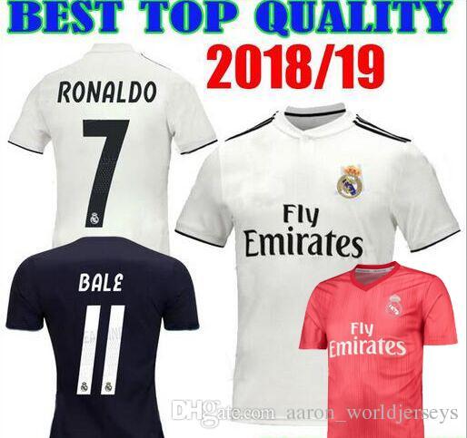 camiseta real madrid futbol