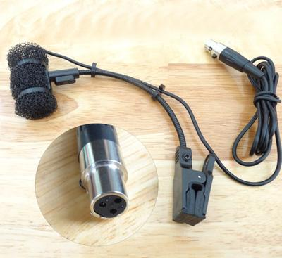 Enjoyable Musical Instruments Saxophone Orchestra Microphone Pickup Condenser Wiring 101 Capemaxxcnl