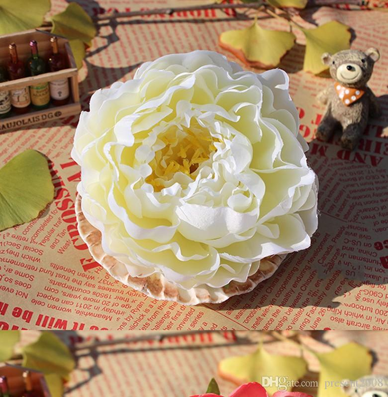 Online Cheap 14cm Artificial Flowers For Wedding Decorations Silk ...