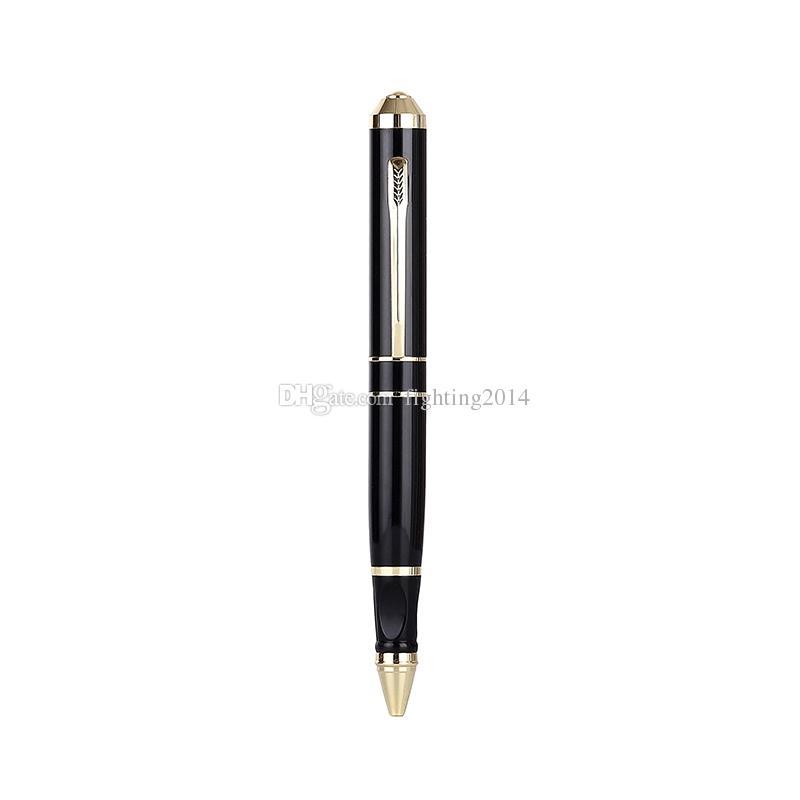 8GB Digital Audio Voice Recorder Pen Professionale 16GB MINI Dictaphone Pen Supporto registratore vocale USB Flash Un tasto operare