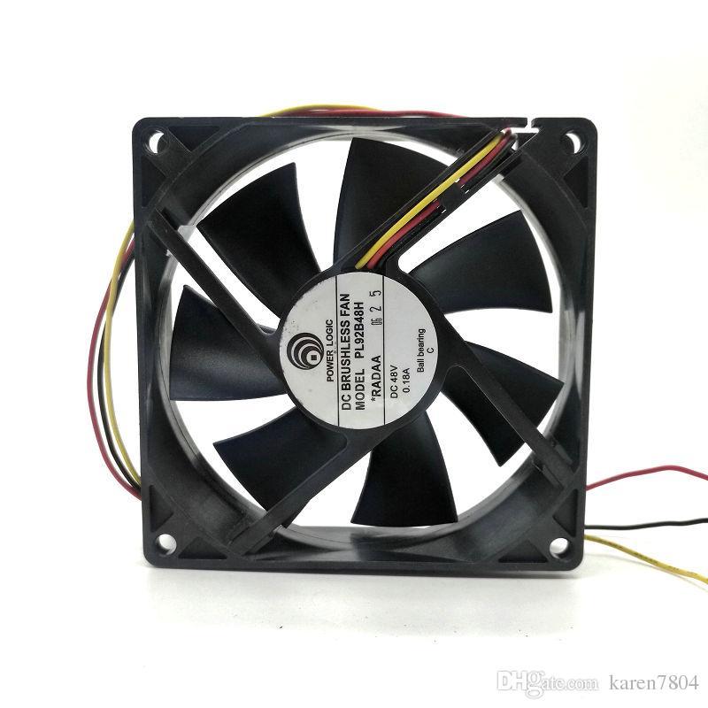 DELTA 9225 12V 2.5A AFB0912DH Ventilador de enfriamiento PL92B48H