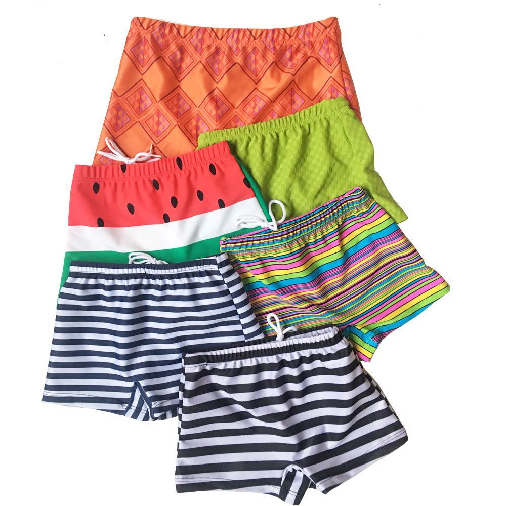 0e11b99571df2 2019 Boys Swim Shorts Kids Swimming Trunk For Little Boy Random Mix Colors  From Shunhuico, $1.71 | DHgate.Com