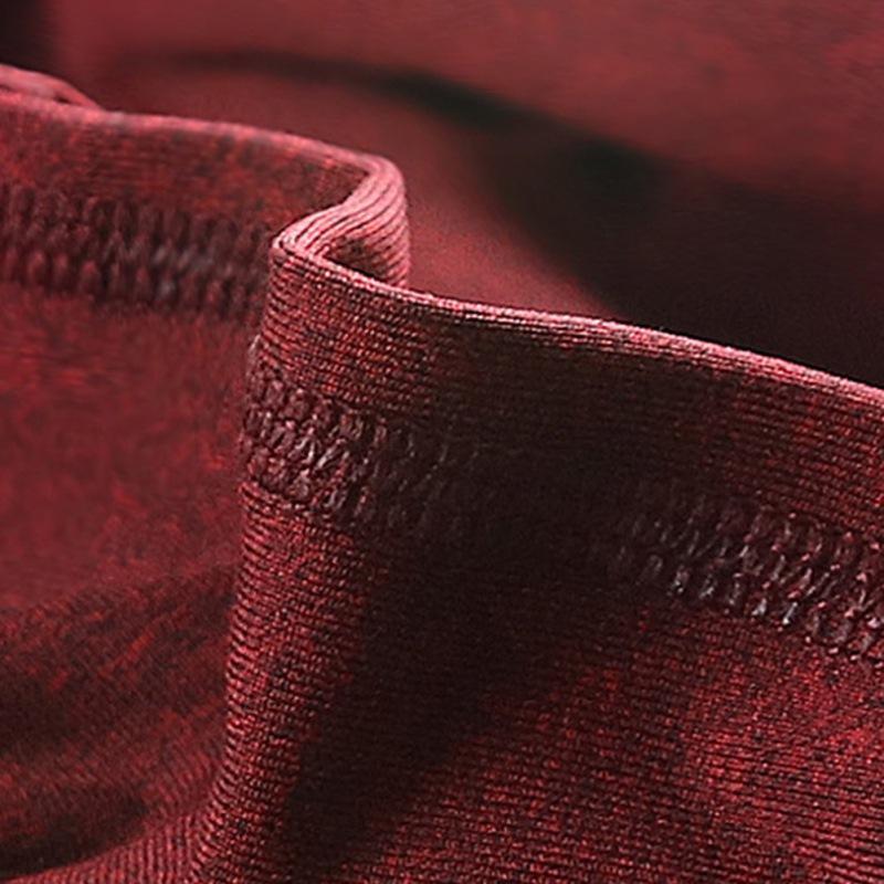 Outono Inverno Quente Engrosse Long Johns Tops Casal Algodão Térmica Underwear Set Inferior Azul Marinho Cinza Escuro, Cinza Claro