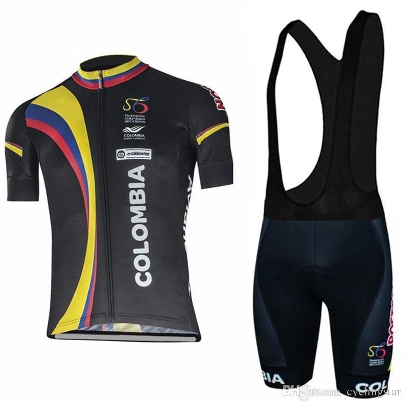 79ac53b18d0 Cheap Yellow Cycling Jersey Bib Set Best Woman Cycling Jersey Bibs Long