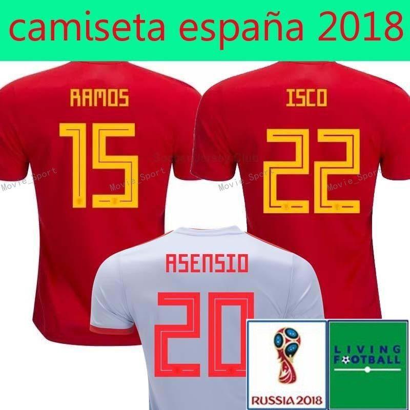 Rusia Soccer Jersey 2018 Copa Del Mundo VAZIN POLOZ GLUSHAKOV ARSHAVIN  DZAGOEV KOKORIN ZABOLOTNY Camisetas De Fútbol 5 10 11 7 8 17 9 Por  Movie sport 797411dd2e4c0