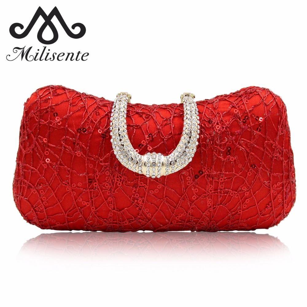 Texu Frauen Quaste Kupplung Perlen Diamanten Kleine Geldbörse Kette Schulter Handtaschen Hochzeit Lady Abend Tasche Abendtaschen Damentaschen