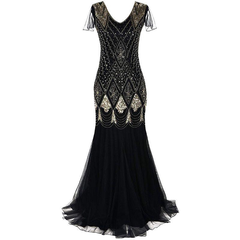 20 S Short Dresses