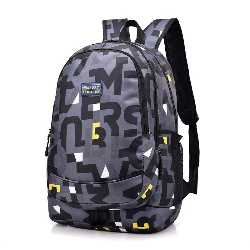 eebb12469546 Men S And Women Backpack Female School Bag For Teenagers Men Laptop Backpacks  Men Travel Bags Large Capacity Student Bags DX208 Back Packs Rolling  Backpacks ...