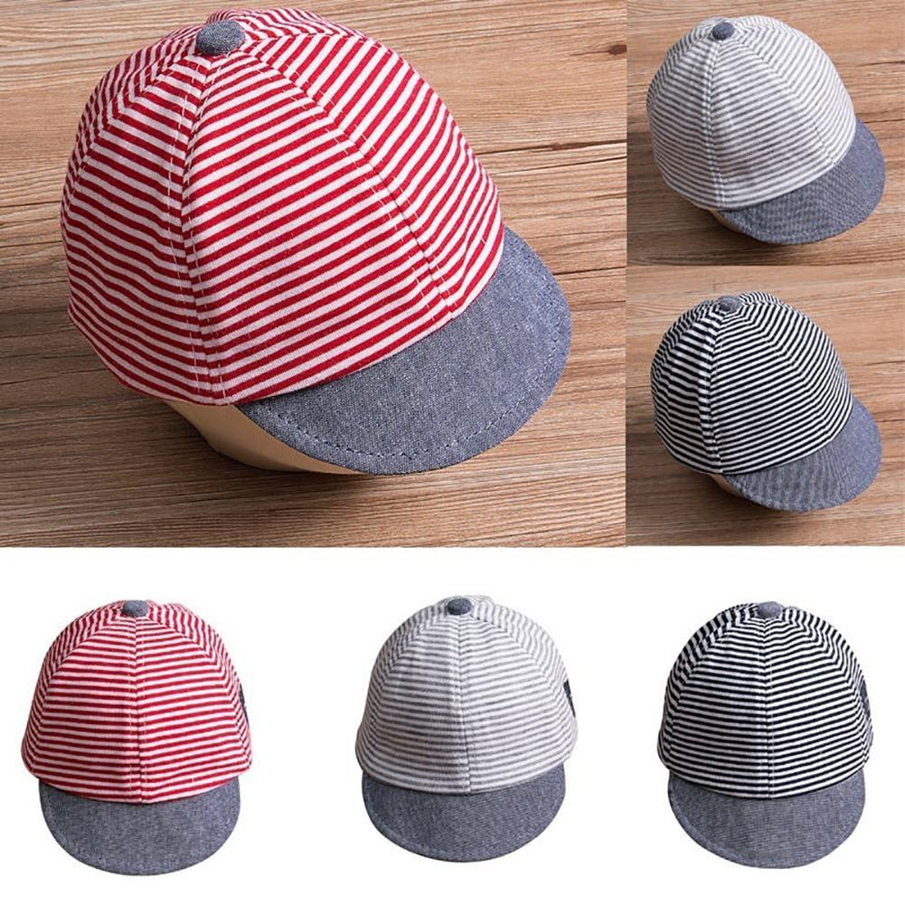 Girls' Clothing Reasonable Kids Boys Girls Cotton Hats Caps Toddler Caps Summer Beret Sun Visor Hat Cap Accessories Hats & Caps