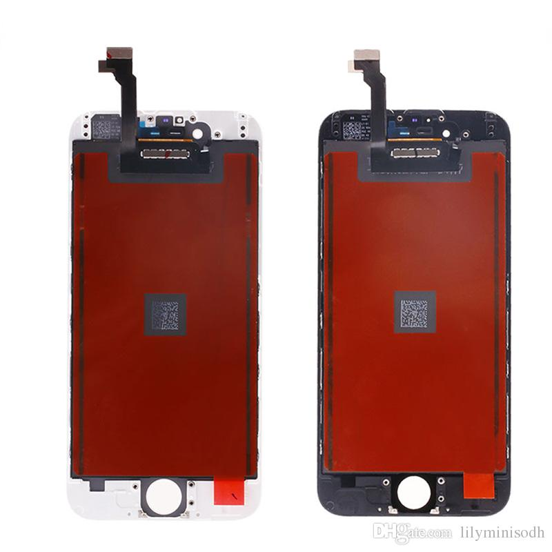 wholesale dealer 13fc5 d7a20 4.7 Iphone 6 Iphone 6s Plus Original LCD Display Digitizer Touch Module  Full Assembly With 3D Force Touch Top Quality Fast DHL Shipping