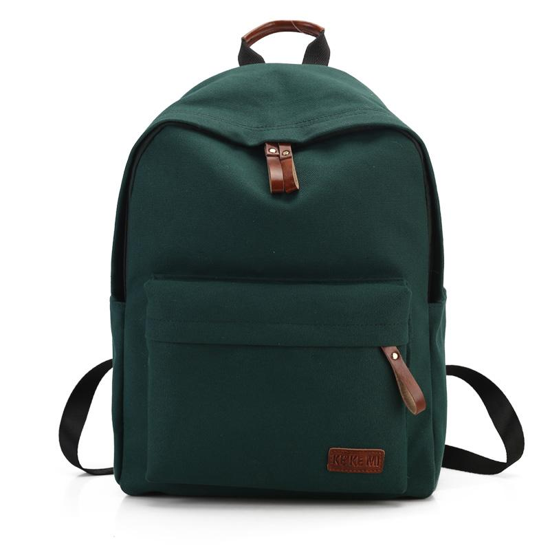 Fashion Backpack Women Children Schoolbag Back Pack Leisure Korean Ladies  Knapsack Laptop Travel Bags For School Teenage Girls Back Pack Mochilas  Jansport ... 59d41e1bb7e05