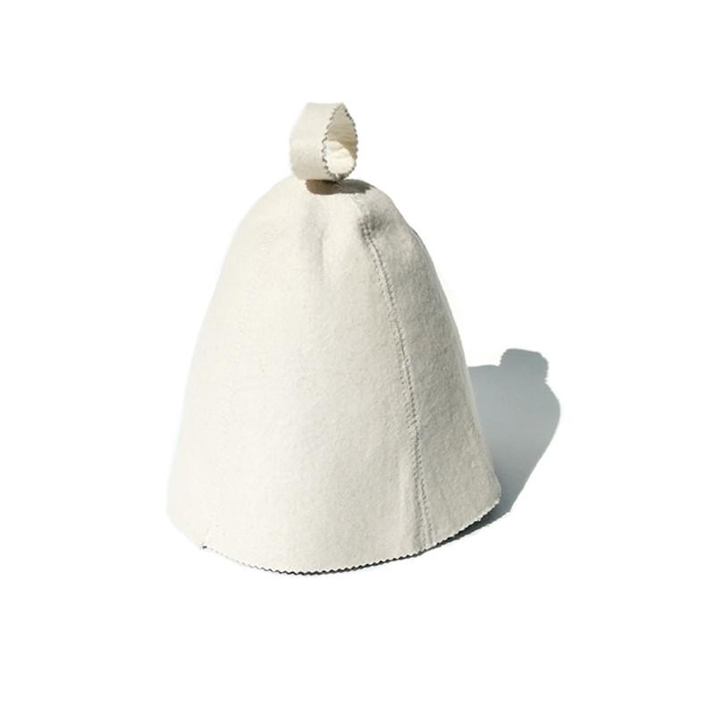 b7b32da242 2019 RS001 Sauna Caps House Sauna Hat Steamed Protector Your Head  Accessories Russian From Kyouny, $30.68 | DHgate.Com
