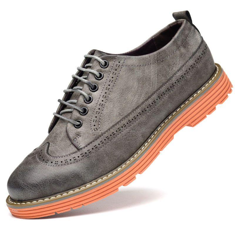 Acheter Des Chaussures Habillées Pour Hommes