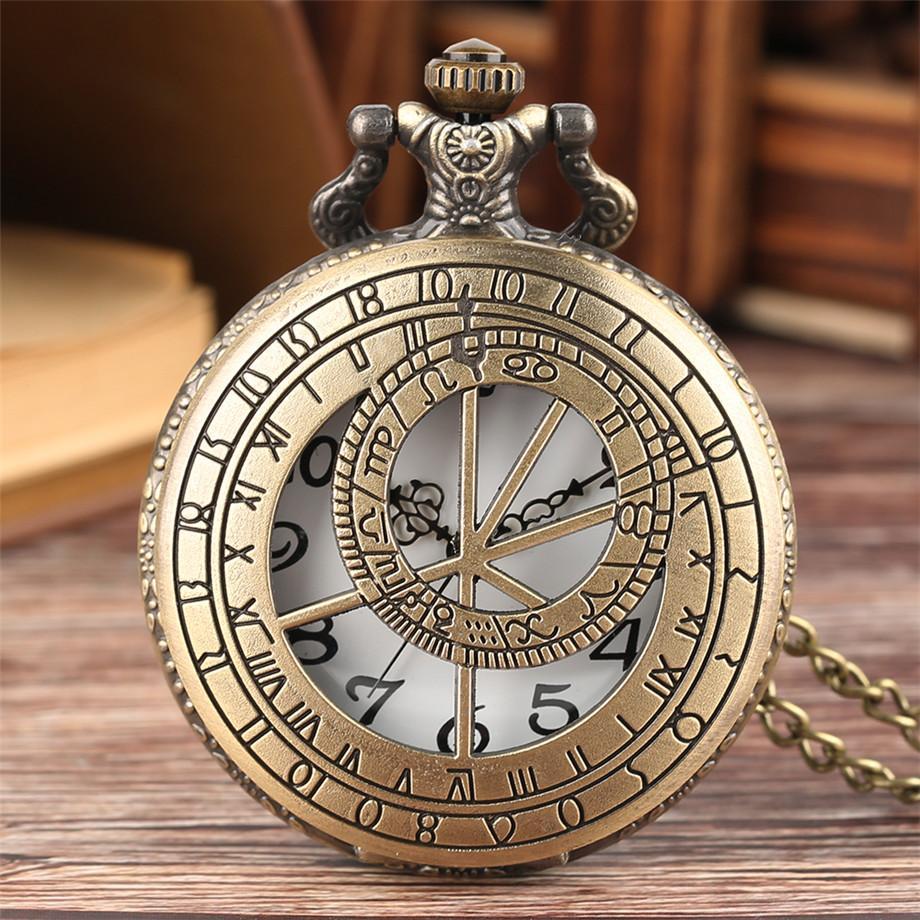 59e67fccbbf Compre Vintage Doctor Who Compass Relógio De Bolso Antigo Esqueleto Magro Colar  Retro Pingente De Relógio Presentes Delicados Para Mulheres Dos Homens De  ...