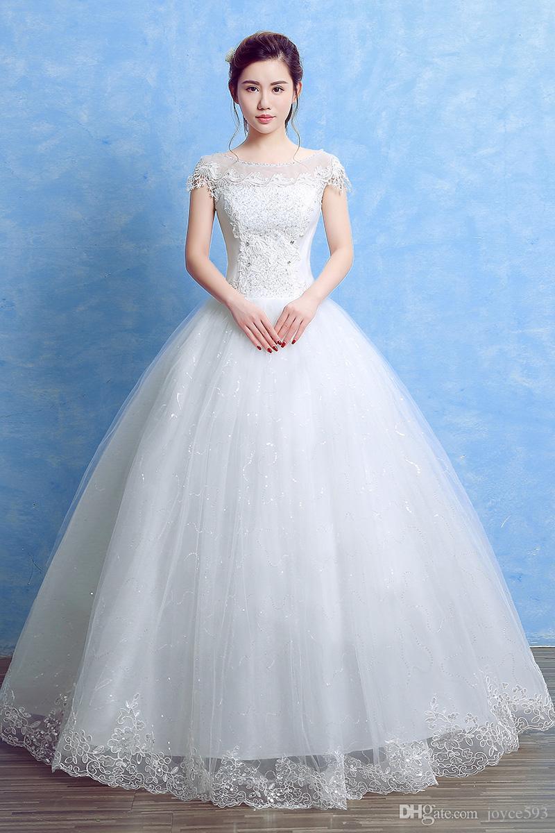 Nice Dh Gates Wedding Dresses Adornment - All Wedding Dresses ...