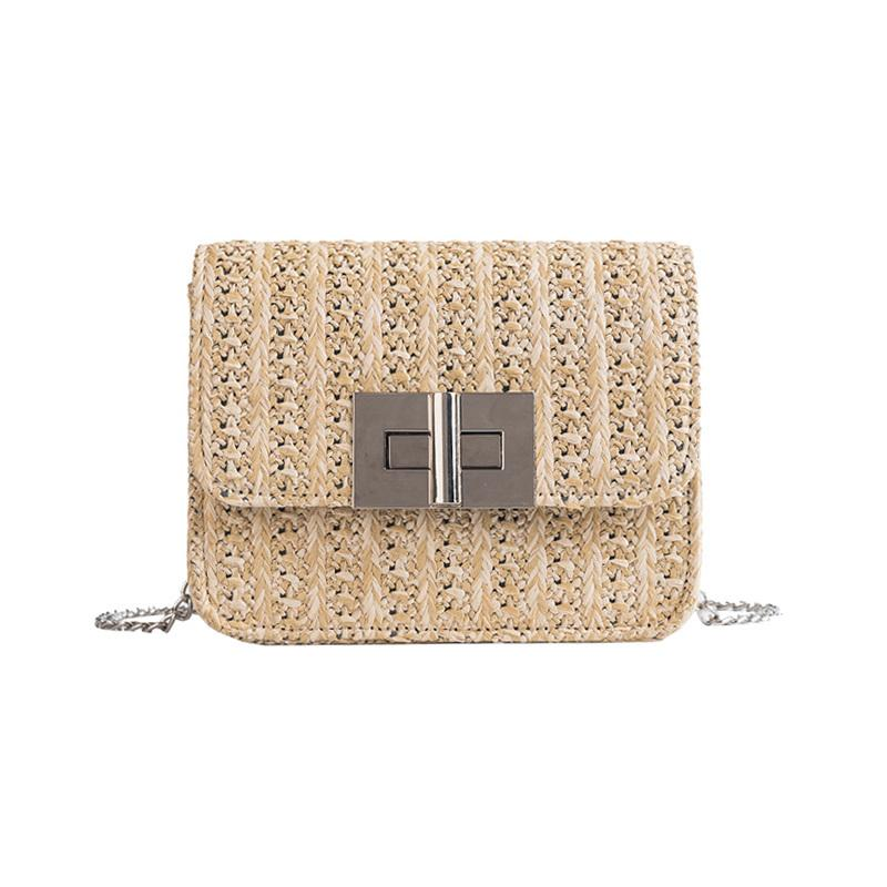 Fashion Women Straw Purse Ladies Straw Beach Coin Wallet Shoulder Bag Round Fluffy Woven Travel Holiday Tote Handbag Coin Purses