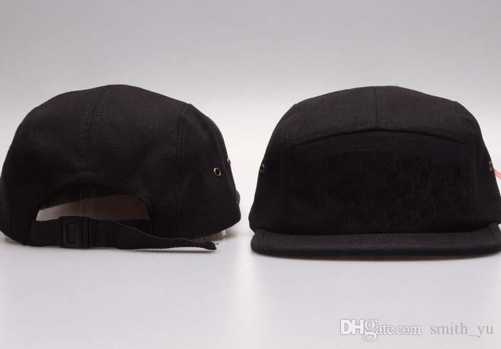 d99a9c7fc5409 Compre Hot 5 Panel Snapback Caps Sombreros SS Camo Snapbacks Snap Back  Superme Hat Casual Men Mujeres SS Gorra De Béisbol En Venta A  11.42 Del  Smith yu ...