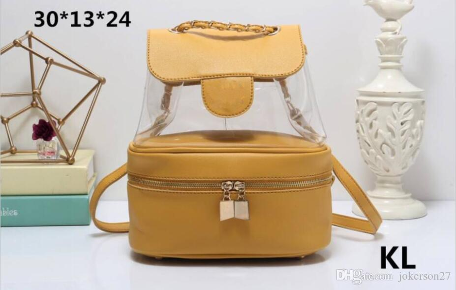 Hot Fashion Women Famous Brand Backpack Style Bag Pu Quality Handbags For  Girls Women Luxury Designer Shoulder Tote Bags Purse 998 Mesh Backpack  Justice ... 4092736b85c6f