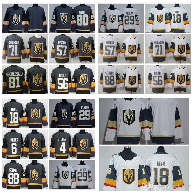 2018 Vegas Golden Knights 18 James Neal 29 Marc-Andre Fleury 81 ... 285070a8a