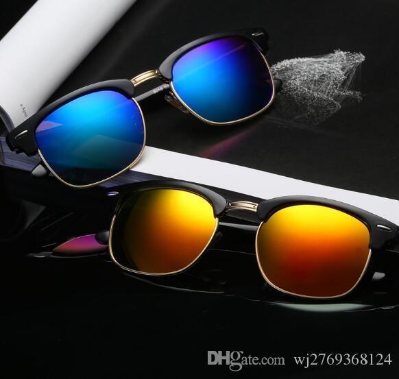 523c24c7c7a High End Brand Letters Designer Polarized Sunglasses Women Men Goggles  Shades Glass Lens Gafas Uv400 Fashion Accessories With Box Sunglasses Shop  Bolle ...