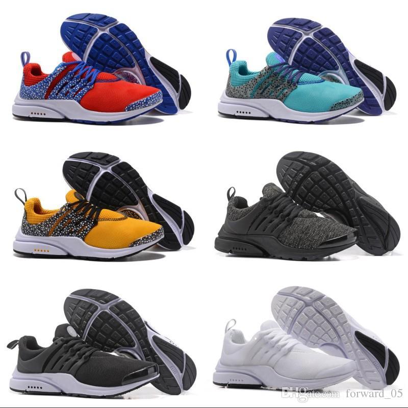 Wholesale Presto Cheap Running Shoes Men Women Unholy Cumulus Jogging Shoes Original Discount Sports Shoes Free Shipping Size 5.5 12