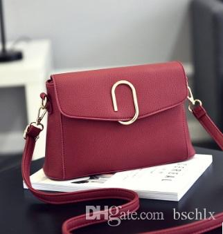 70c05ade23 2018 Top Fashion Limited Cross Body Burgundy Dark Grey Army Green ...