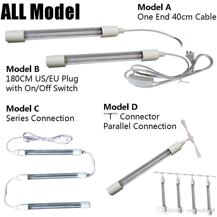 18W 1200mm IP65 imprägniern LED-Rohr AC85-265V injizieren Kleber innerhalb Aluminium + PC-Abdeckung WW, NW, CW-Farbe vorhanden