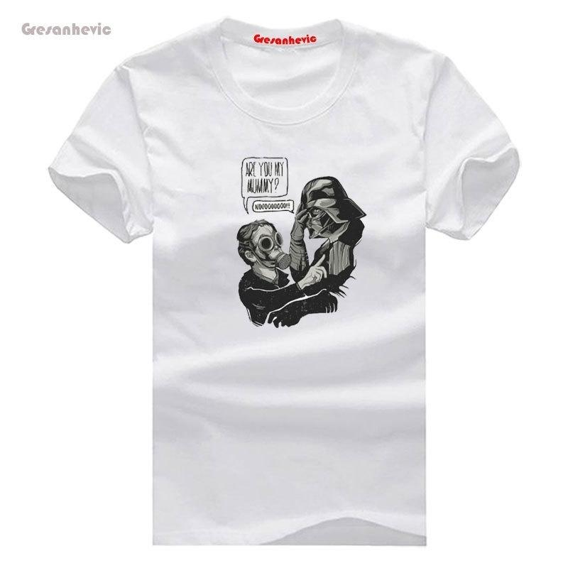 a6a0e6009 Are You My Mummy New Fashion Men'S T Shirts Short Sleeve Tshirt Cotton  Wholesale Coolest Shirts Funny T Shirt Slogans From Lengtouqing, $7.04|  DHgate.Com