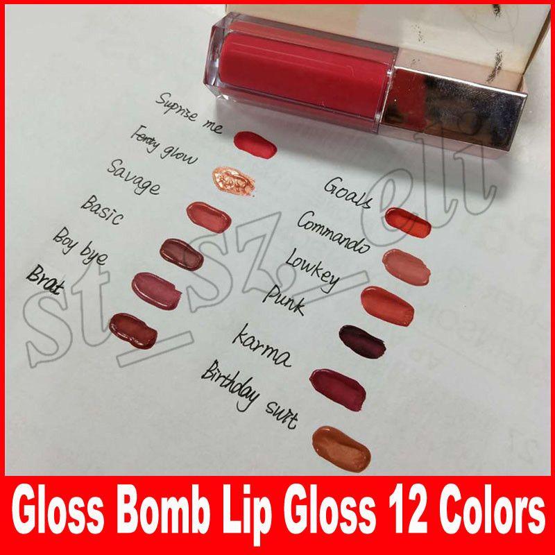 Gloss Bomb Universal Lip Luminizer by Fenty Beauty #8