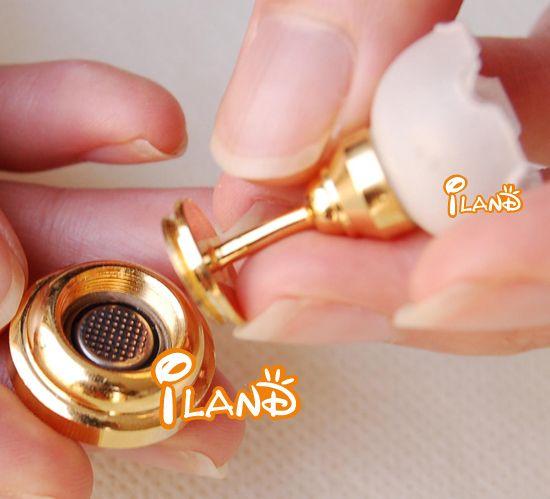 Chandelier Model - 1:12 Dollhouse Brass Chandelier 3 arm Lamp LED Ceiling Lamp Glass Shade