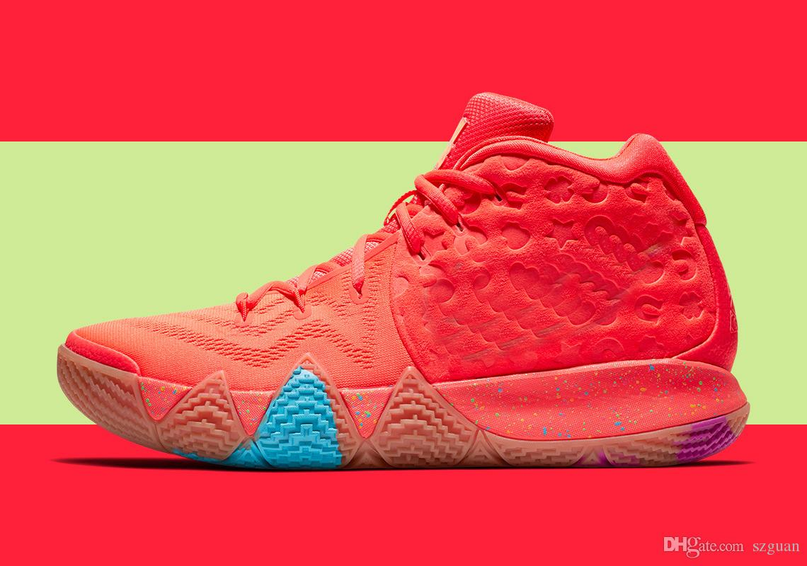 46bb6036529a Fall kyrie irving decades pack lucky charms doernbecher jpg 1140x800 Kyrie  irving shoes pink