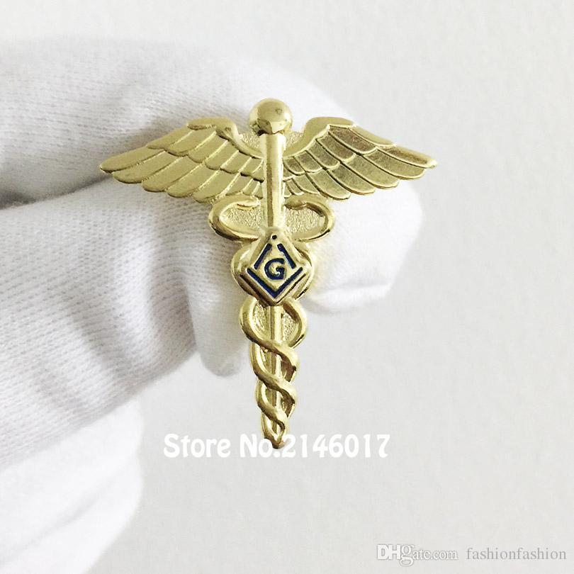 2018 Custom Pins And Brooch Masonic Lapel Pin Freemason Lodge