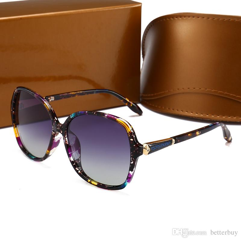 fadd905d929 0824 Big Frame Sunglasses New Italy Designer Butterfly Style Popular ...