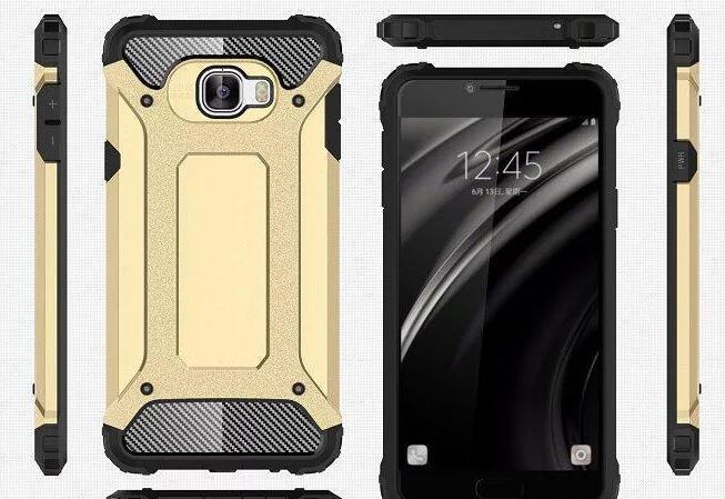 내구성 레이어 플라스틱 갑옷 하이브리드 케이스 아이폰 11 XR XS MAX X 10 8 7 갤럭시 S20 S20 + A71 A51 주 9 S9 S8 하드 PC + TPU 중공업 내진성