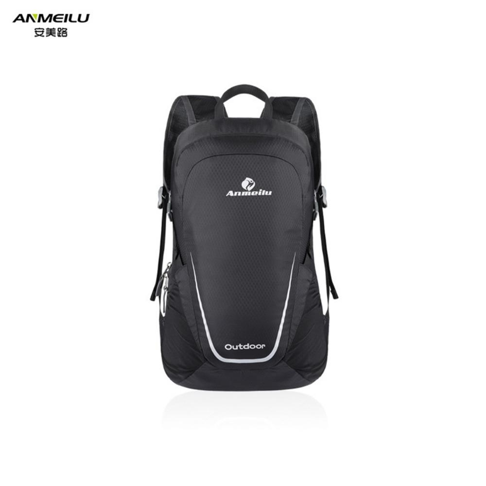 6e8f16b2032a ANMEILU Outdoor Bicycle Hiking Travel BackpacWaterproof 15L For Men Women  Foldable Lightweight Trekking Cycling Climbing Bags Cycling Backpack  Backpack Bags ...