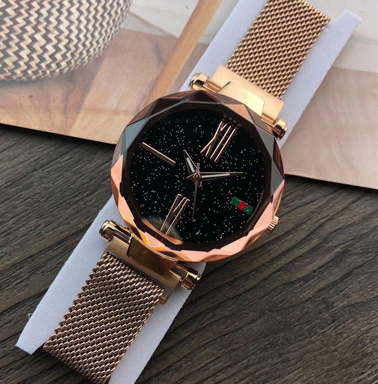 6c627903bc51 AAA Watch Women Luxury Brand Watch Waterproof Quartz Clock Dress ...