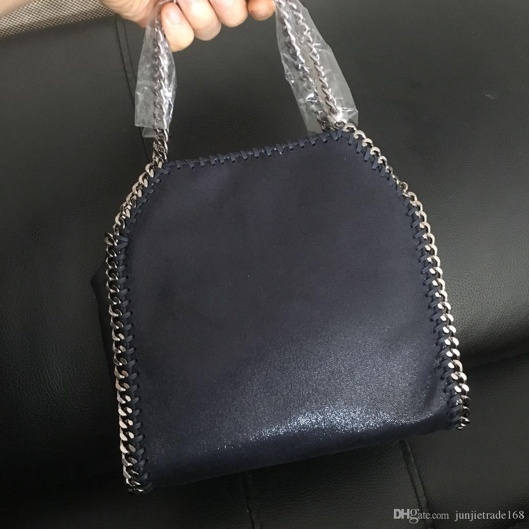 Factory Outlet High-top Trend Chain Shoulder Bag Fashion Stella ... 4a9a79e978c17