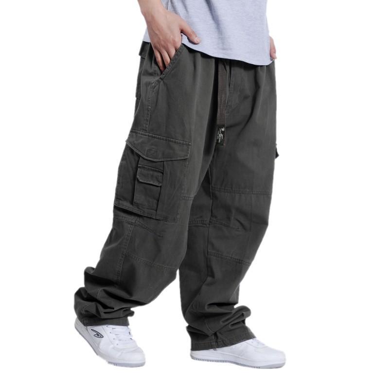 Hommes Pantalon 2xl M Extra Pour Cargo Automne 3xl Acheter xzZ0naqIq