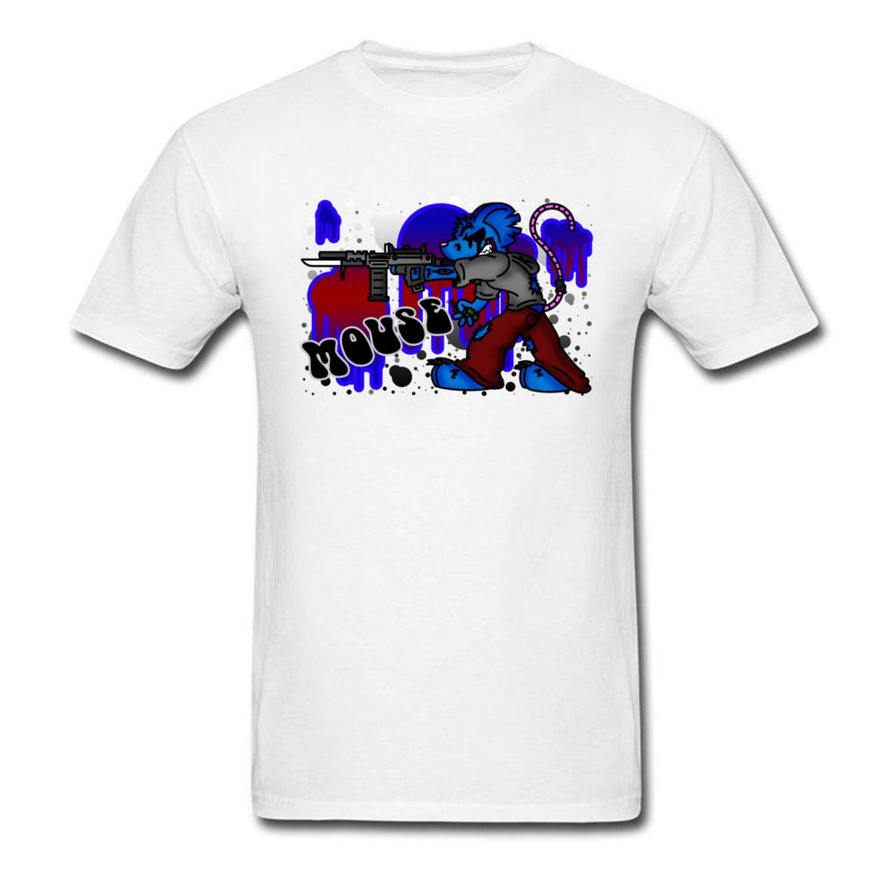 f92cd8725d33 New Top T Shirt Youth College Tee Shirts Awesome Design Wholesale Discount  Graffiti Mouse T Shirt Big Size White Red Clothing Fitness Summer Coolest T  Shirt ...