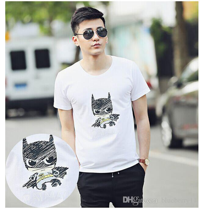New Fashion Skull DIY Stickers 16*23.5CM Patches Stickers T-shirt Sweater Iron on Patches for Clothing