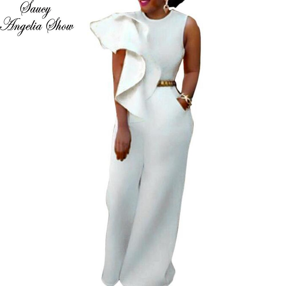 853e7141ba20 Saucy angelia rompers womens jumpsuit sexy white one shoulder jpg 1000x1000  All white party jumpsuits