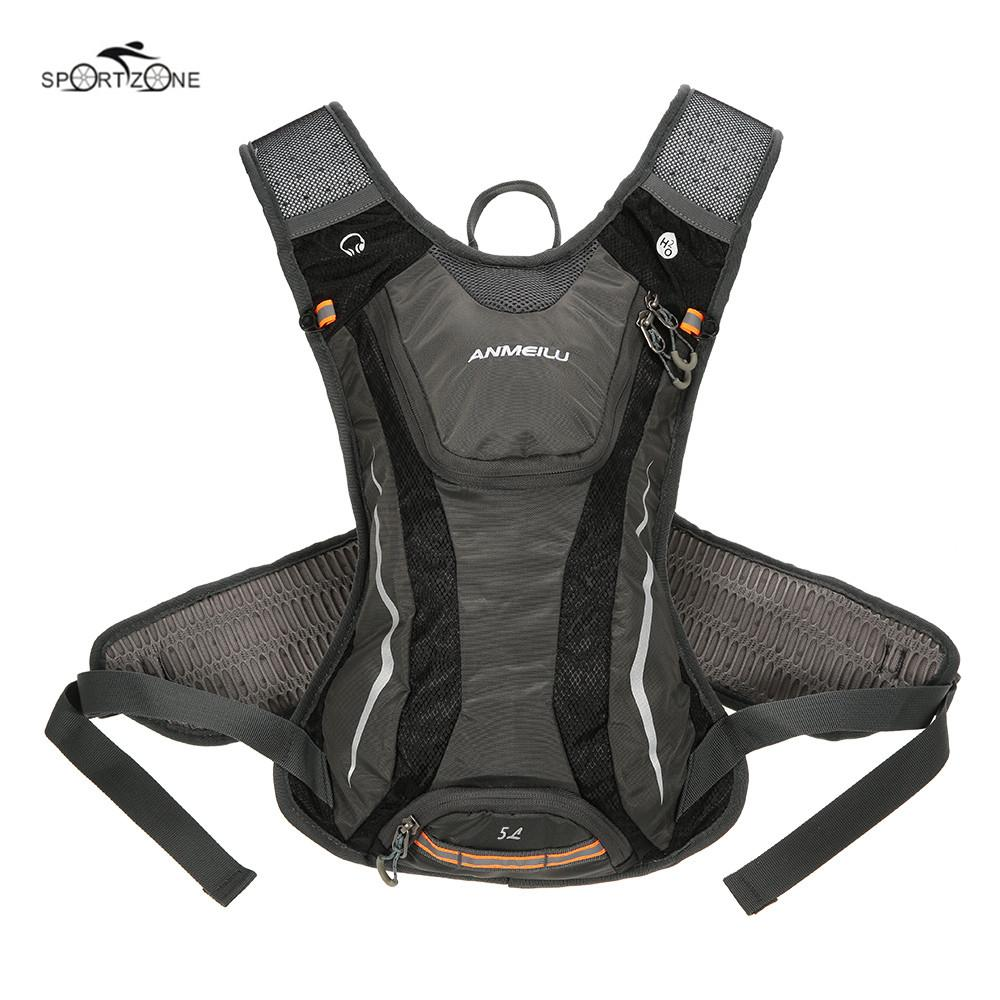 5L Cycling Backpack Men Women Ultra Light Waterproof Breathable Bicycle  Water Bag Outdoor Camping Riding Hiking Rucksack Mochila Online with   66.76 Piece on ... 2525c53d4