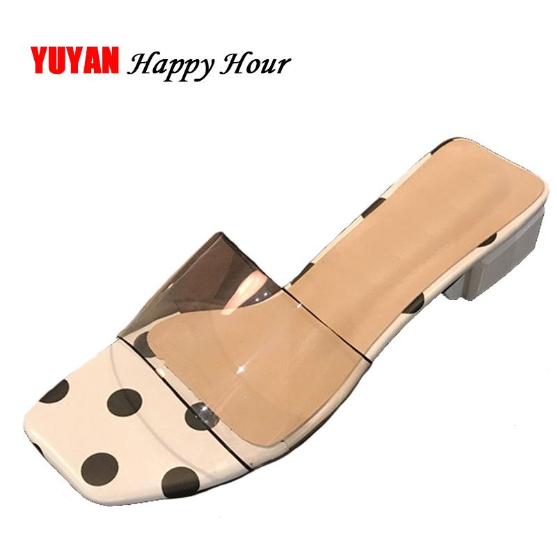 c0558a06e21 Fashion Brand Summer Shoes Women Sandals Women S Square Heel Sandals Ladies  Low Heel 3cm ZH2943 Wedges Espadrilles From Baby911