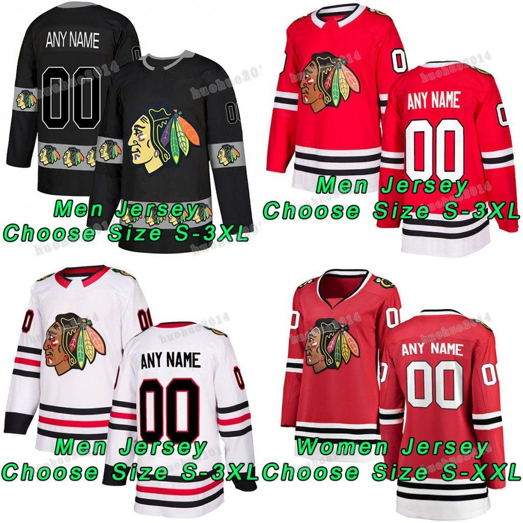 c7d61adcaef 2019 2019 Chicago Blackhawks Men Women Youth Jonathan Toews Patrick Kane Duncan  Keith Bobby Hull Brandon Saad Seabrook Chris Kunitz Hockey Jersey From ...